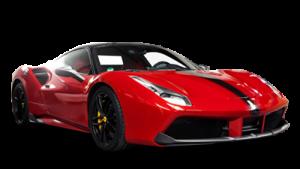 Immatriculation-Luxembourg-Ferrari-488