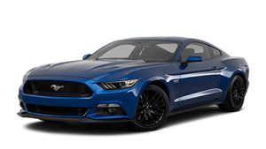 Immatriculation-Luxembourg-Ford-Mustang