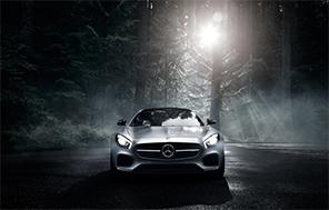 Immatriculation-Mercedes
