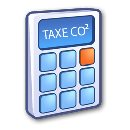 Calculatrice Taxe CO2 Luxembourg